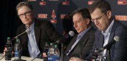 Ron Roenicke è a tutti gli effetti il manager dei Red Sox