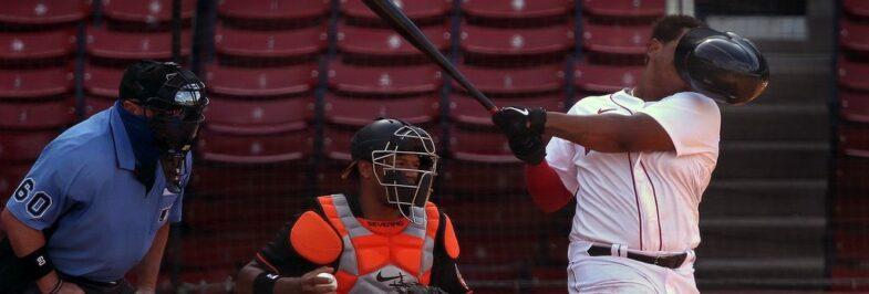 Rafael Devers è una delle delusioni della stagione dei Red Sox